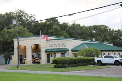 Pasco Fire Rescue staff expresses concerns as commission denies millage hike