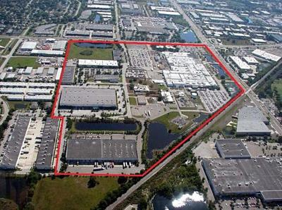 Industrial Development Authority looking for buyers of STAR Center
