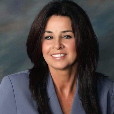 Brooksville City Councilwoman Betty Erhard