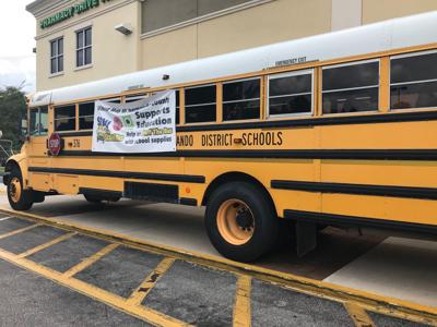 United Way of Hernando County's Stuff the Bus takes virtual detour