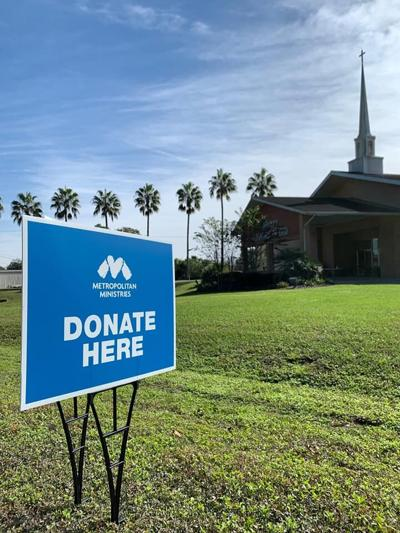 Metropolitan Ministries will 'Spread Hope' this holiday season
