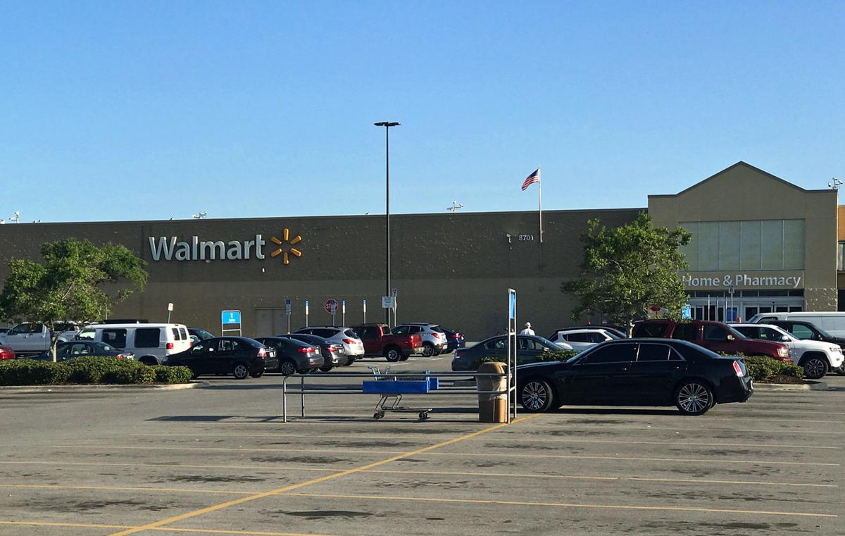 Wal-Mart plans remodeling of Many Florida stores | Business