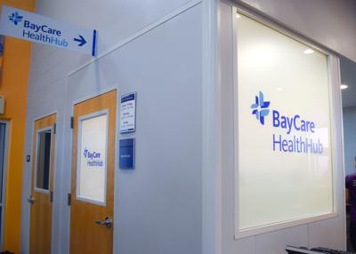 BayCare opens first Telehealth Kiosk at Local YMCA | Business