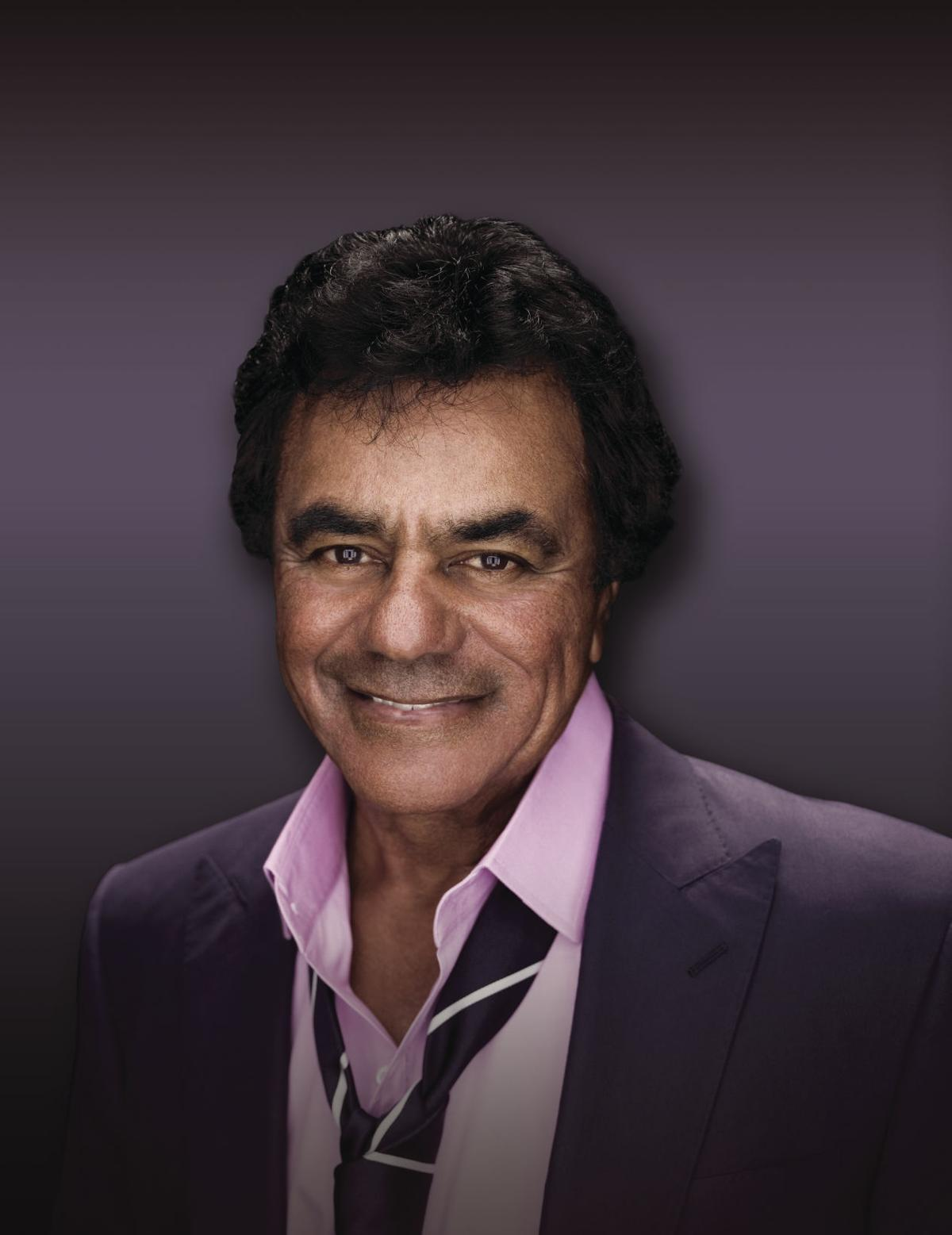 Ruth Eckerd Hall to present singer Johnny Mathis | Arts ...