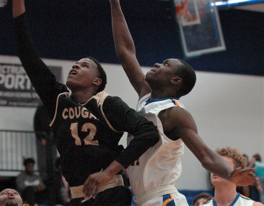 B-BALL: C-Side opens with W at Largo