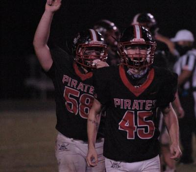 Pasco hoping to build off playoff appearance