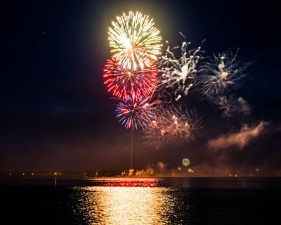 Tarpon Springs to bring back July 4th fireworks in 2021
