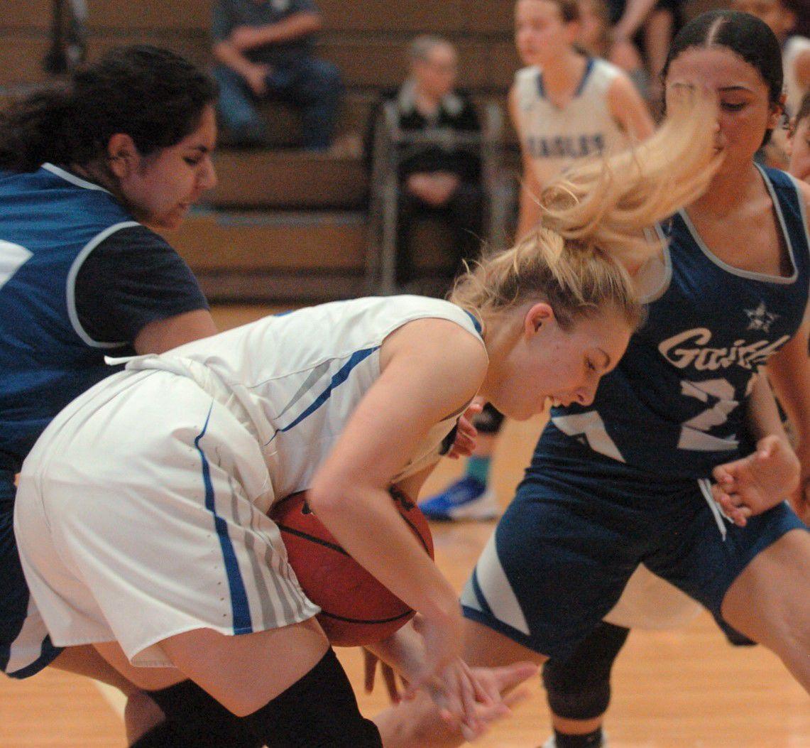 GIRLS B-BALL: East Lake wins fourth straight