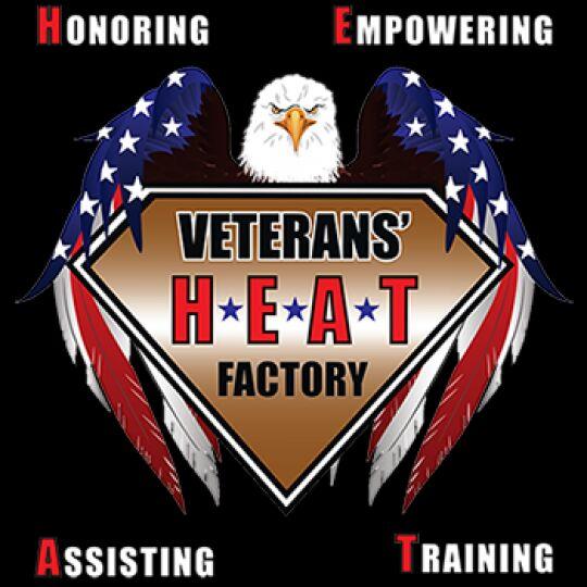Veterans HEAT Factory