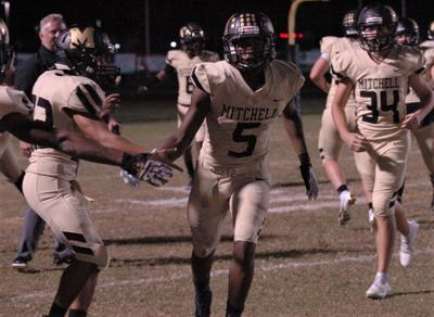 7A FOOTBALL: Mitchell advances to first-ever region final