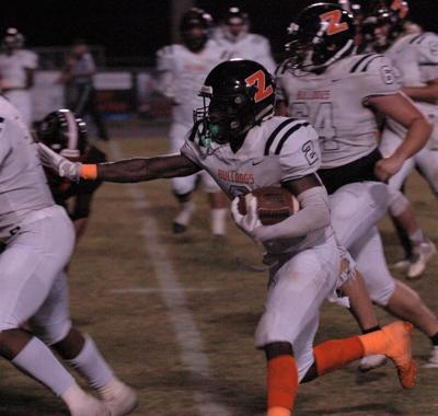 Zephyrhills ready to hit the spring running
