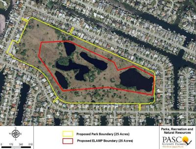 Pasco County nearing purchase of former West Pasco golf course