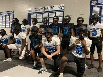 Wesley Chapel to stay balanced as practices begin