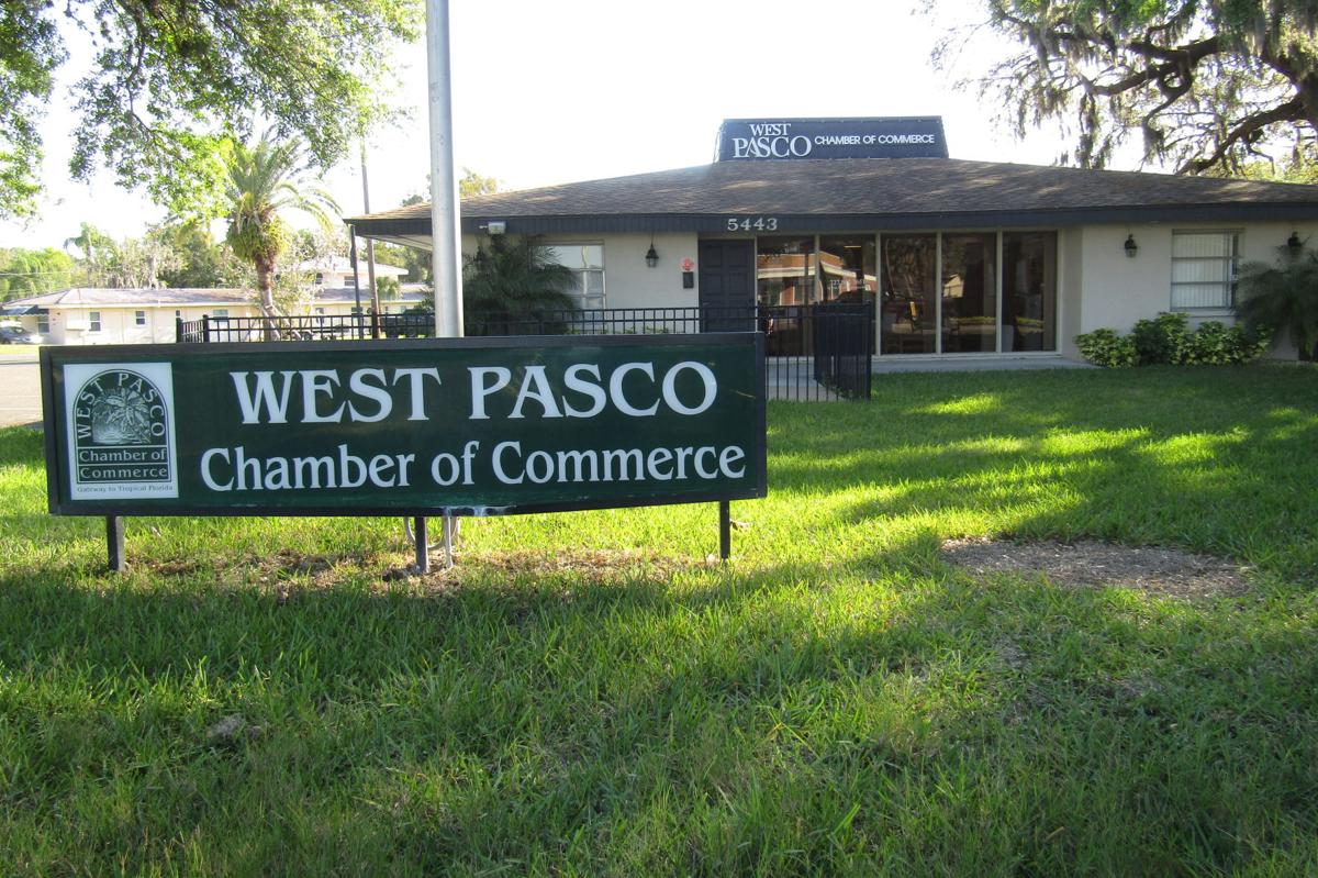 West and Central Pasco chambers merging