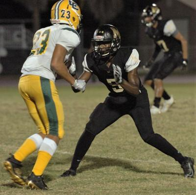 Pasco/Pinellas Football Picks - Playoff Edition 2