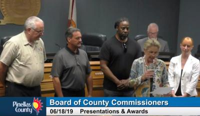 County marks National Mosquito Control Awareness Week