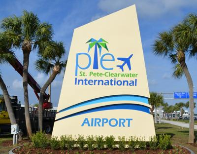 St. Pete-Clearwater International Airport making progress on projects