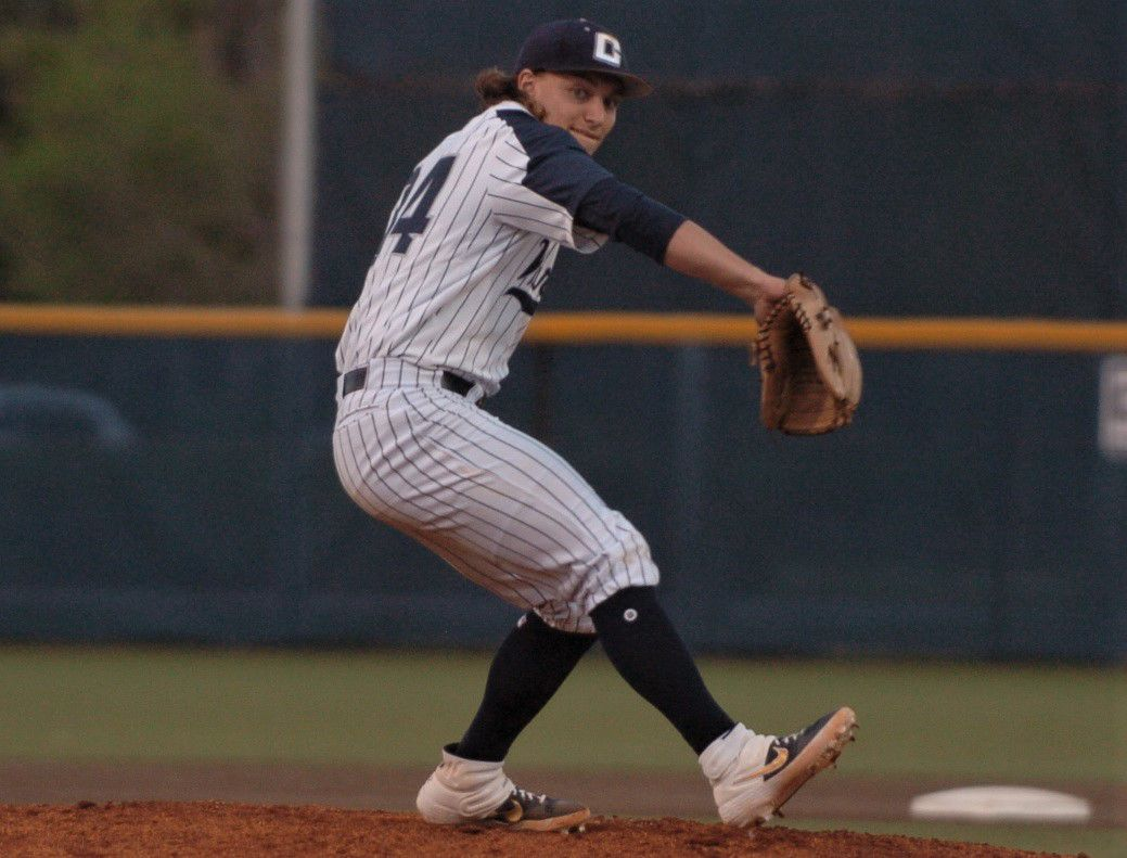 No slowing down for Calvary Christian