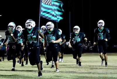 FHSAA to release new football districts for 2021