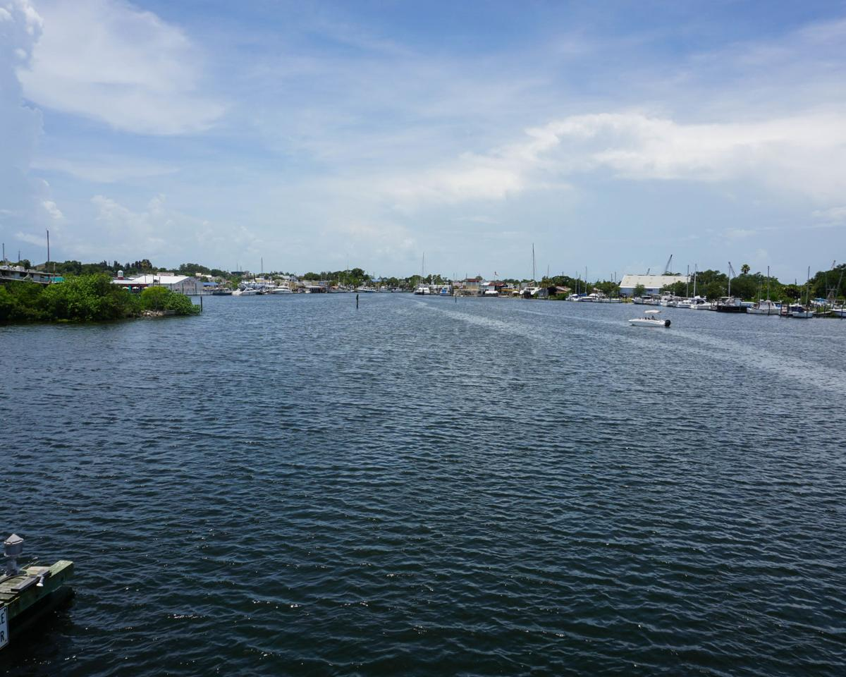 State funding for Anclote River Dredge dries up