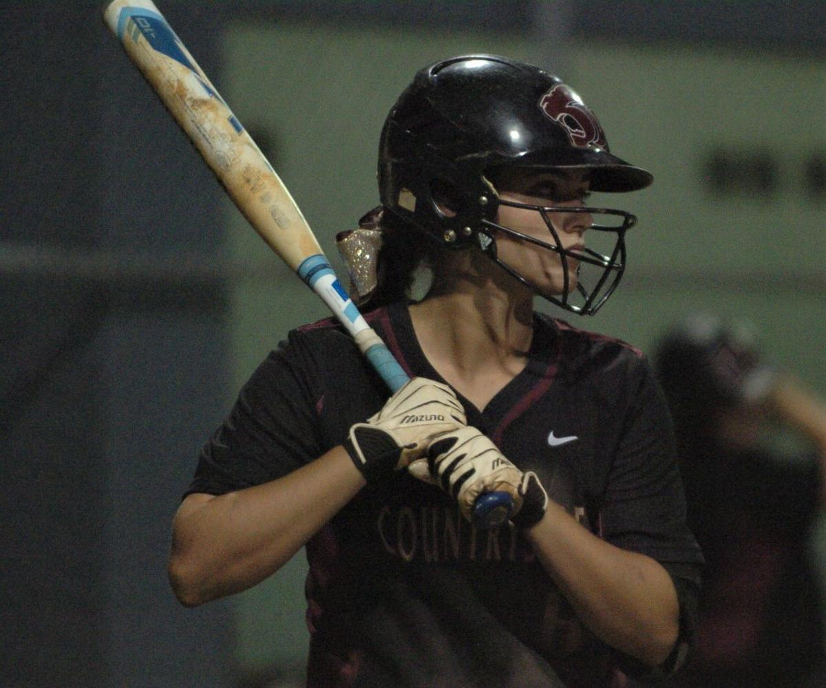 SOFTBALL: Quick start lifts C-Side at East Lake2