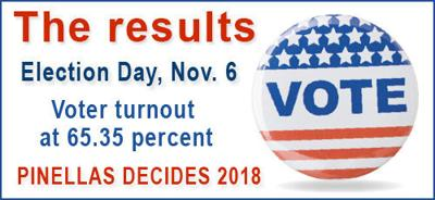 Pinellas decides local winners in Nov. 6 elections
