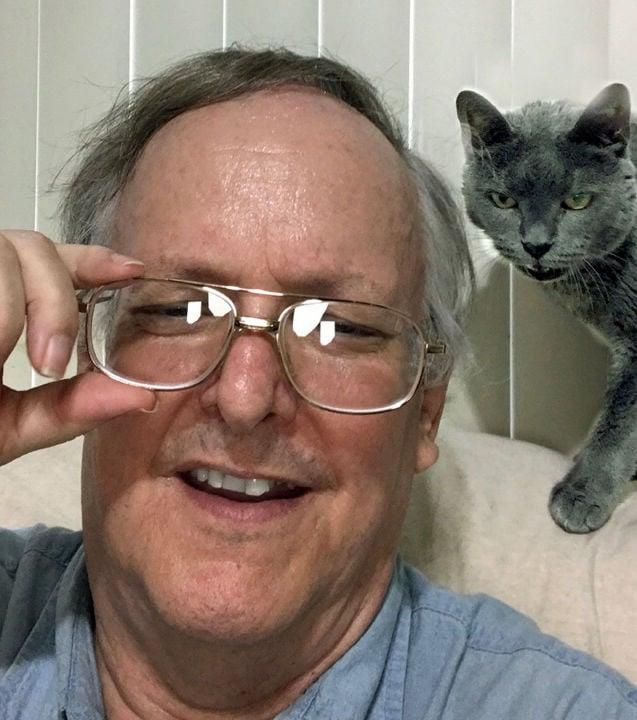Former Suncoast News reporter Carl Orth dies