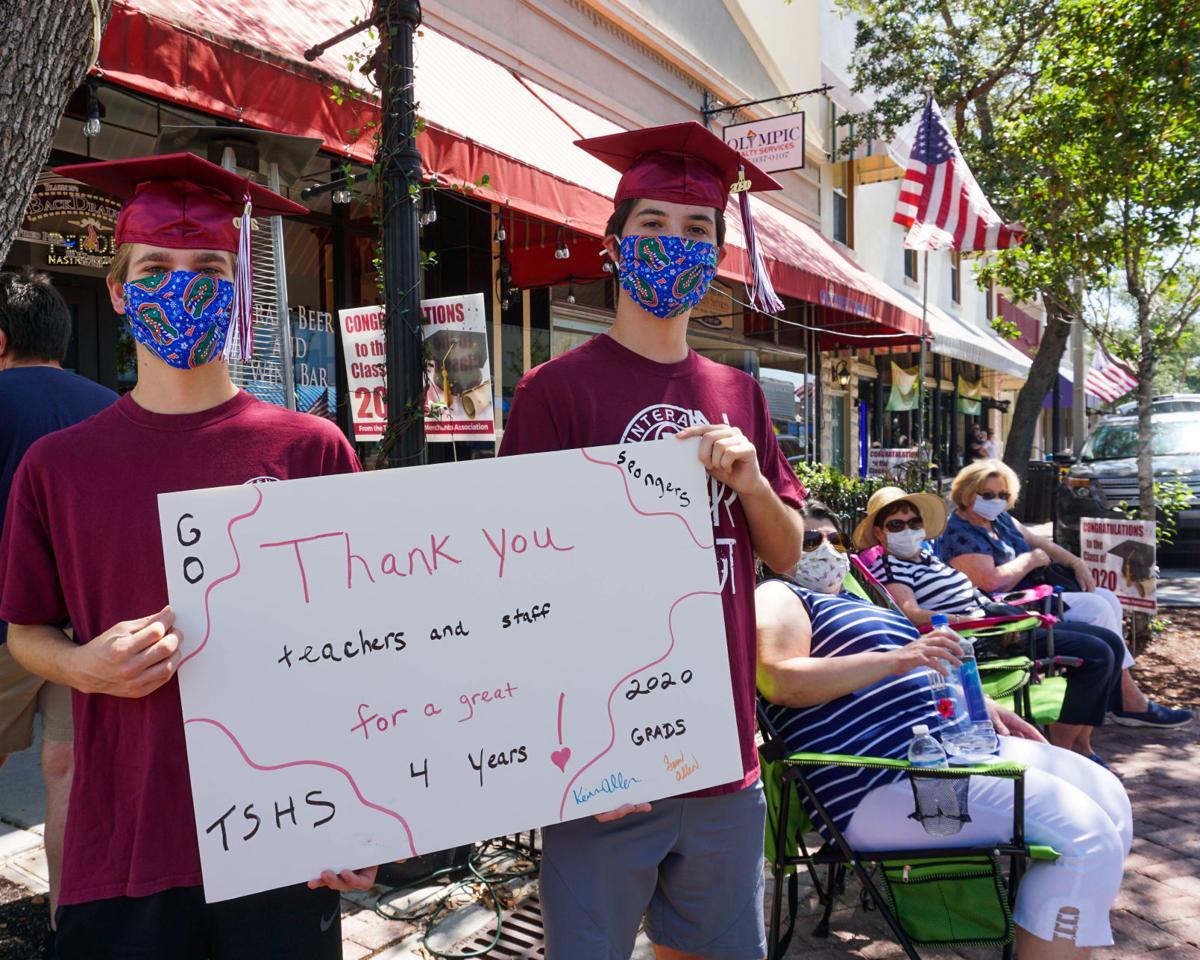 Tarpon High Class of 2020 Parade-19.jpg