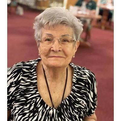 Mildred A. Suva