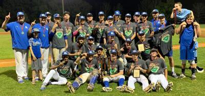 East Lake takes 50th Annual Dunedin Baseball Tournament