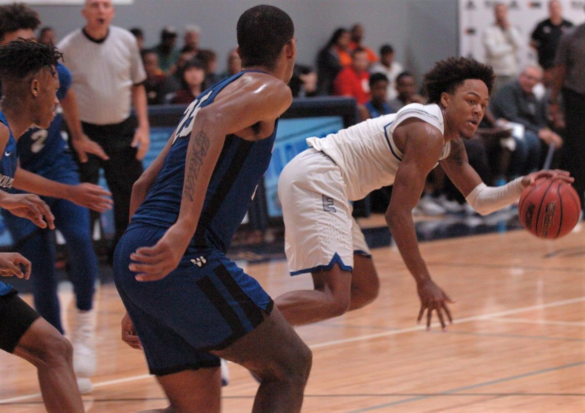 SUN BASH TOURNEY: East Lake drops top 1A team