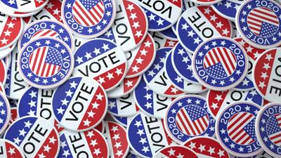 Early voting sites open throughout Pasco
