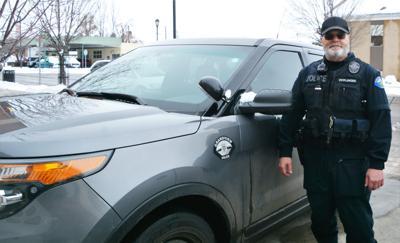 Longtime officer retiring from force