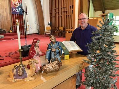 Sunnyside Presbyterian invites community to celebrate Christmas in July