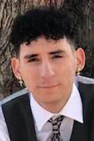 Elijah Hernandez