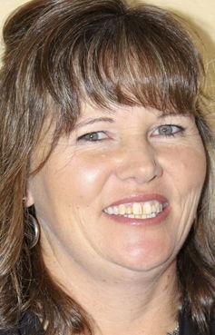 Oregon speaker tells of loss, faith