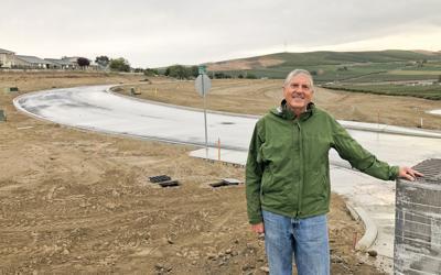 Gary Martin to build 28 new homes