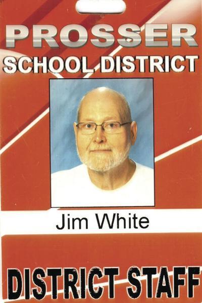 James William White