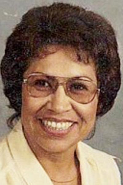 Mary Maya Navarro Dewey