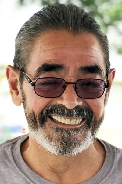 Jose Oscar Hernandez