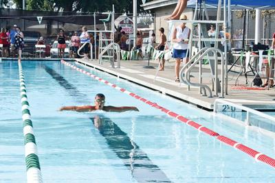 Mid-Valley Swim League Championships results