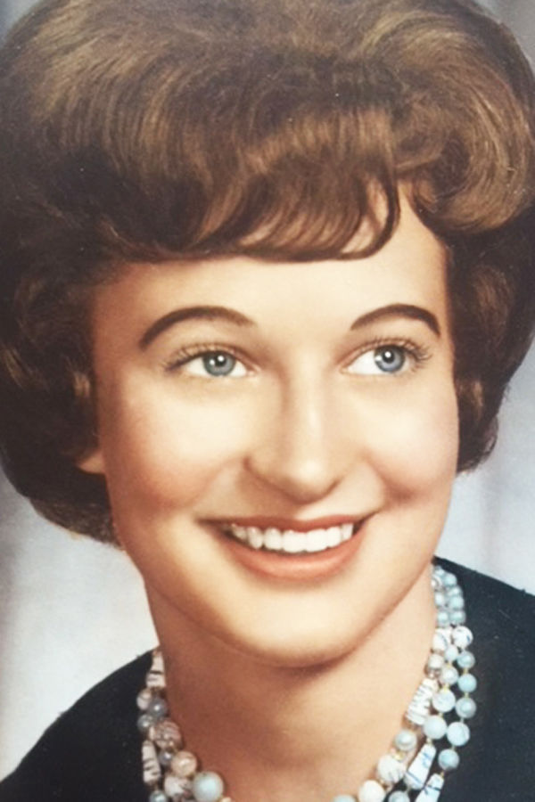 Donna Kathleen Bosma