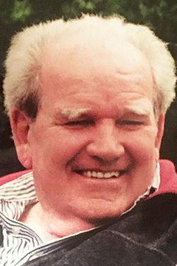 Earl William Knott
