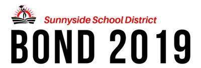 Sunnyside Schools $16 million bond passes