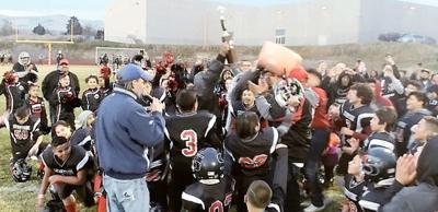Sunnyside team wins championship
