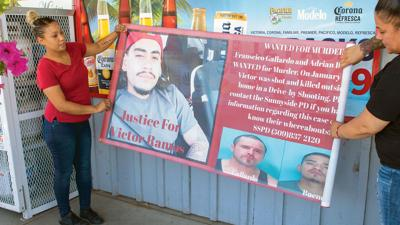 Sisters advocate for public's help for Victor Ramos of Sunnyside