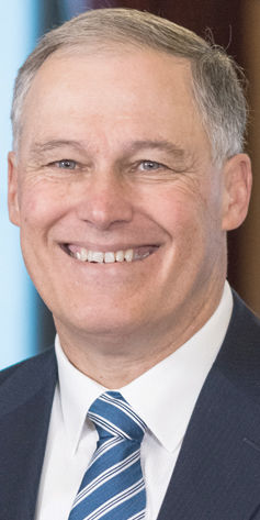 Inslee launches 2020 presidential campaign