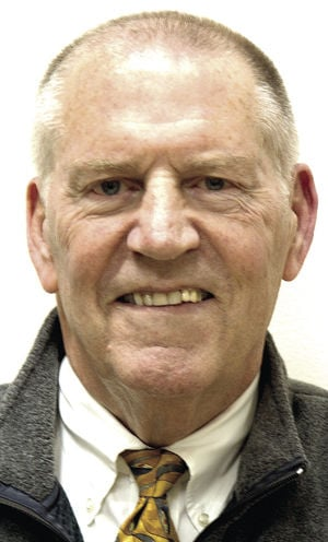 Cook to see re-electin as Yakima County Assessor