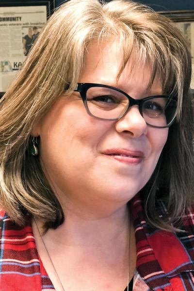 Becky Sustaita