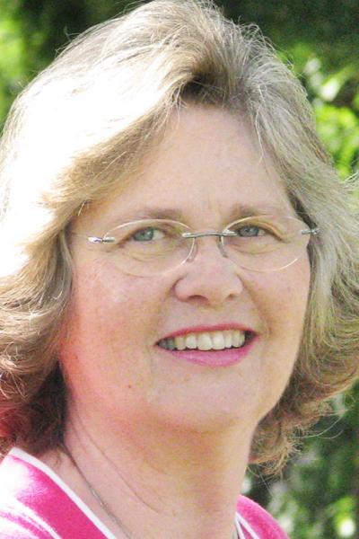 E. Anita 'Susie' (Berk) Doncaster